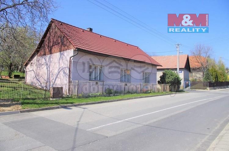 Prodej, rodinný dům, Zlín, ul. Skautská