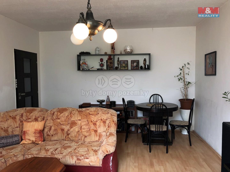 Prodej, byt 4+1, Ostrava, ul. Šalamounská