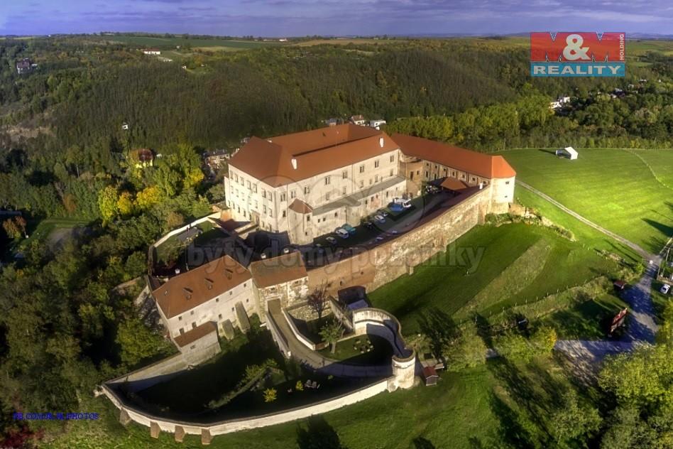 Prodej, byty, hrad Dolní Kounice