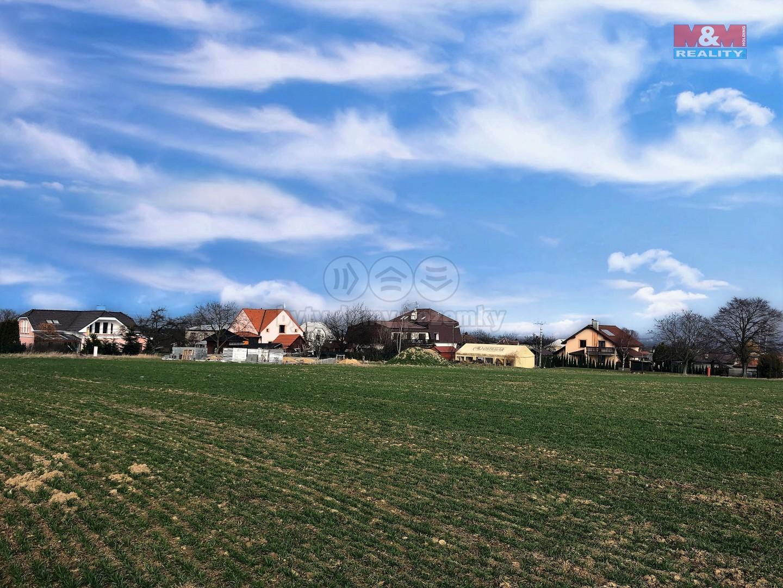 Prodej, stavební pozemek, 1452 m2, Klimkovice