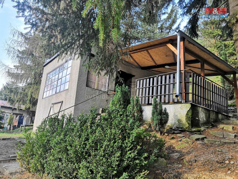 Prodej, chata, 1225 m2, Přemyslovice