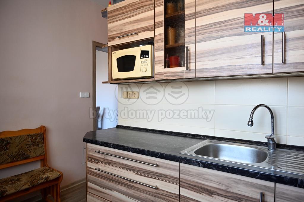 Prodej, byt 3+1, 74 m2, Uherské Hradiště