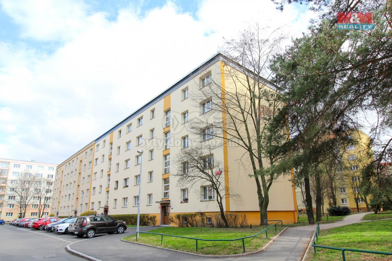 Dům (Prodej, byt 2+1, 54 m2, Praha 6 - Veleslavín), foto 1/12