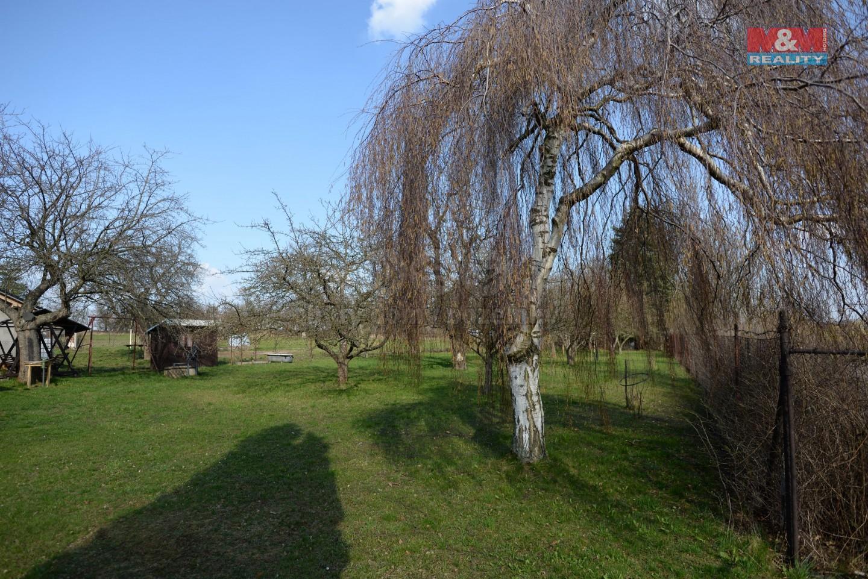 (Prodej, pozemek, 1269 m2, Miřetice - Havlovice), foto 1/8