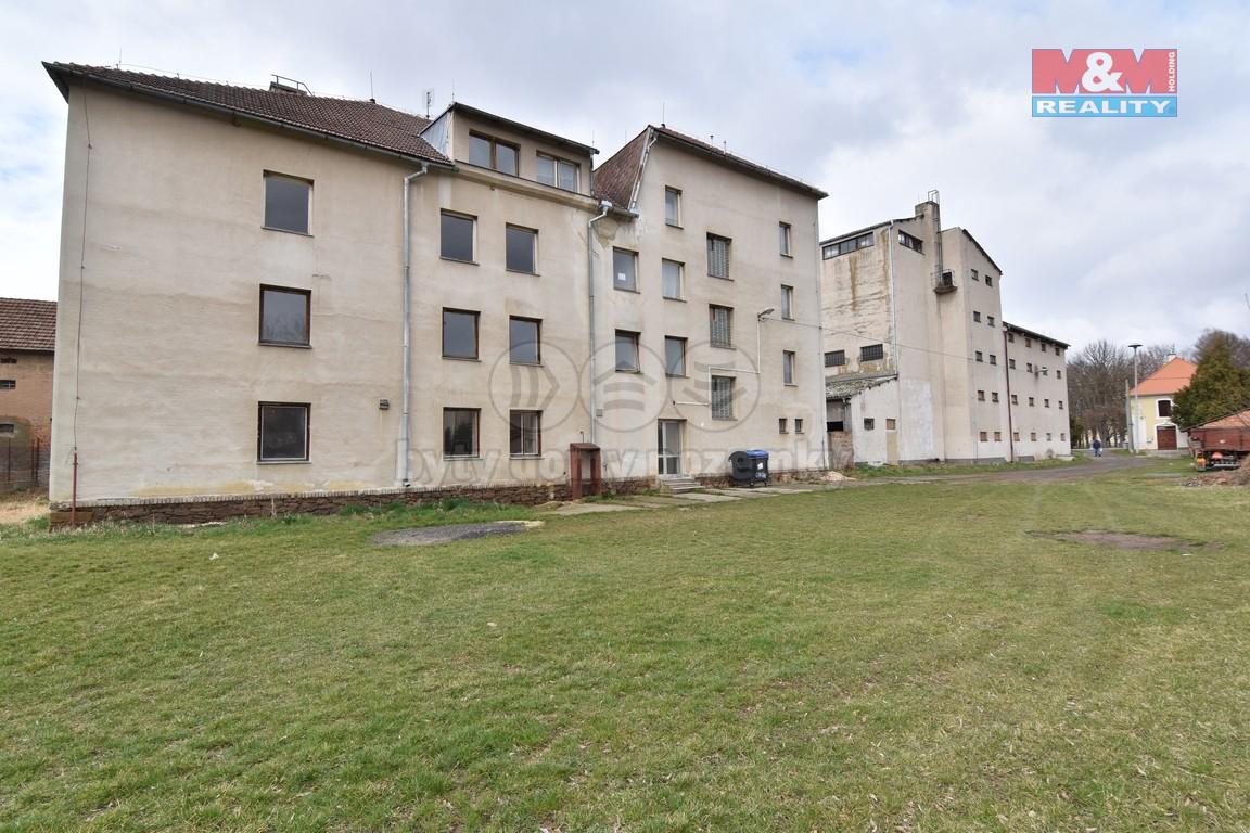 (Prodej,ostatní komerční objekty,4175 m2, Přílepy u Rakovníka), foto 1/23