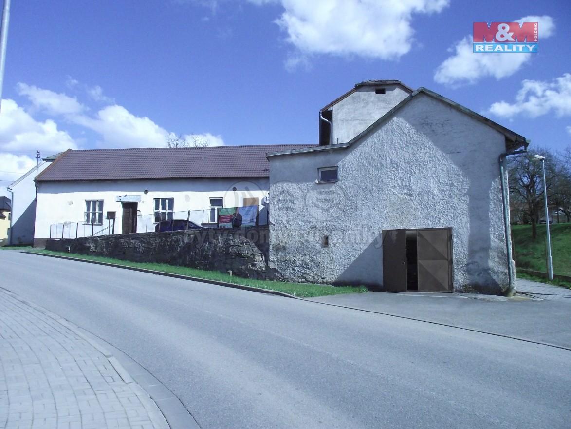 Prodej, rodinný dům, Žeranovice