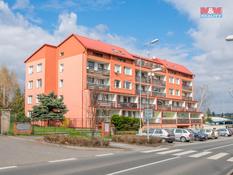 Prodej, byt 4+kk, Benešov u Prahy (Prodej, byt 4+kk, Benešov u Prahy), foto 1/20