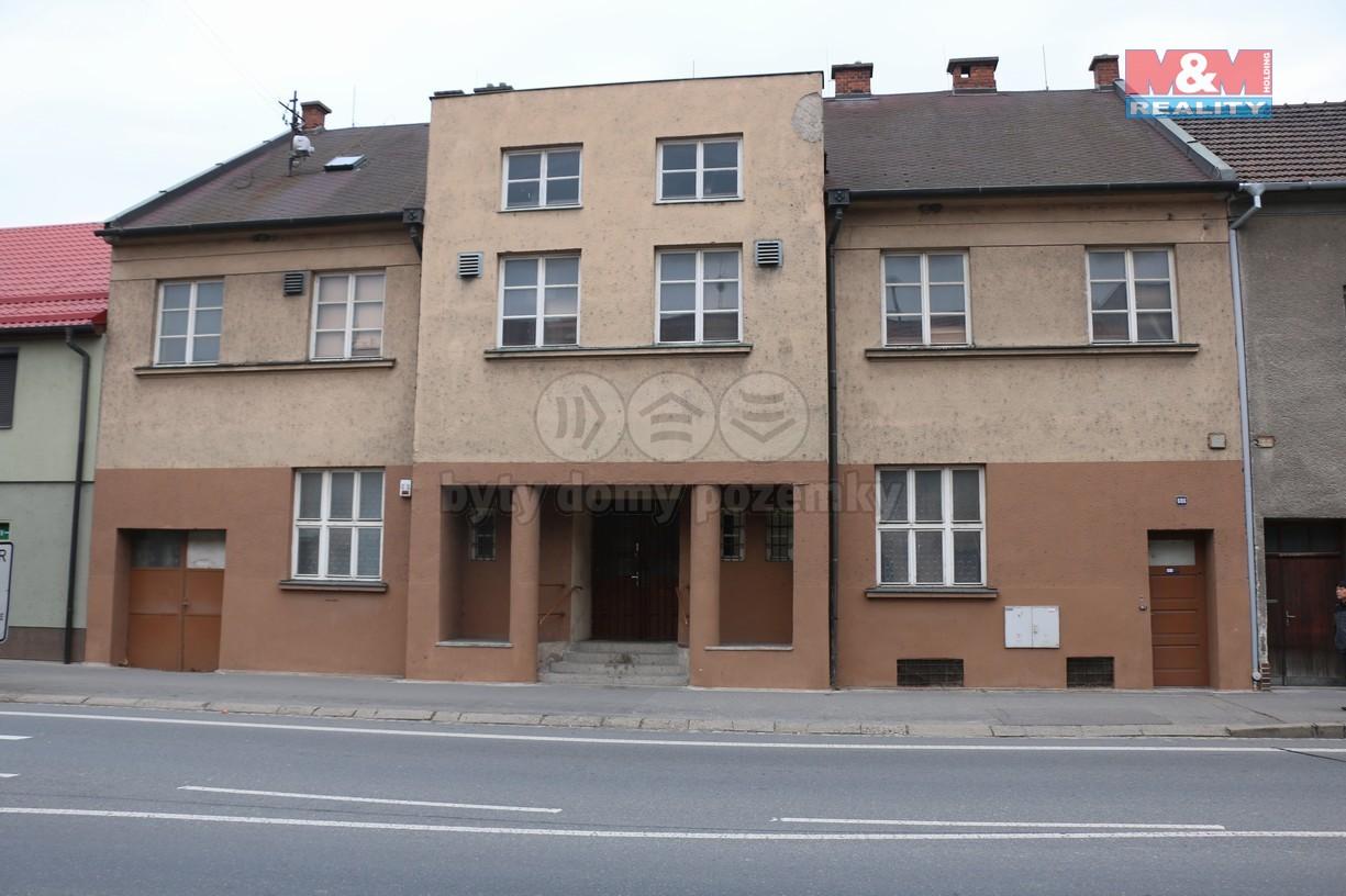 Prodej, obchodní prostory, Hulín, ul. Poštovní