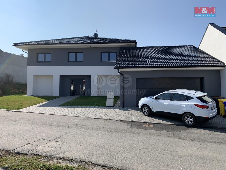 (Prodej, rodinný dům 5+kk, 448 m2, Olomouc - Nedvězí), foto 1/26