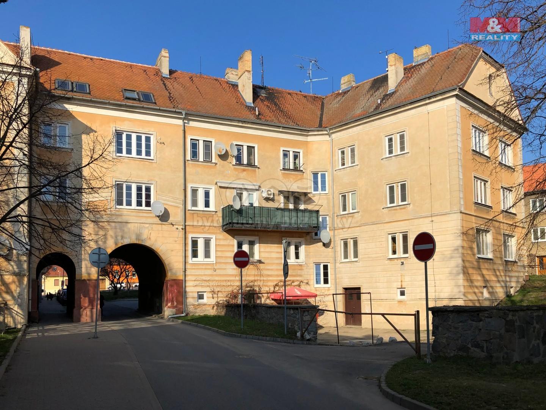Prodej, byt 2+kk, Mikulov, ul. 22. dubna