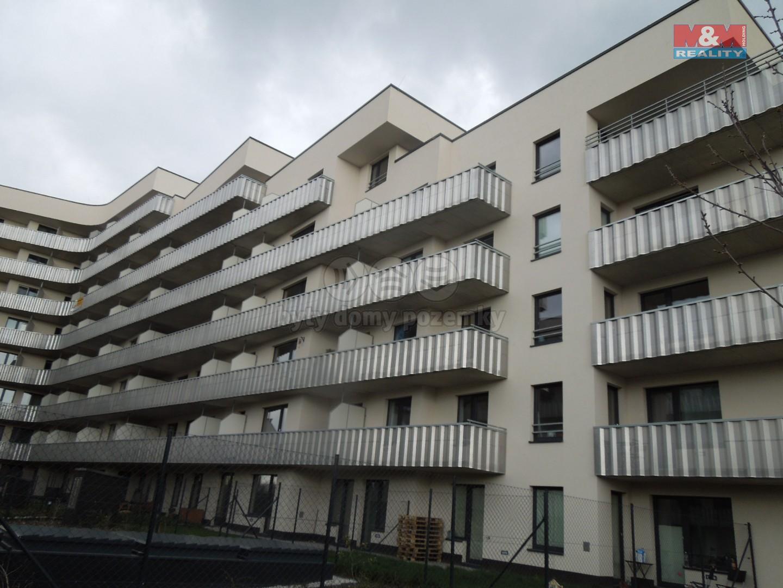 (Prodej, byt 2+kk 73 m2 , Praha 3 - Strašnice), foto 1/8