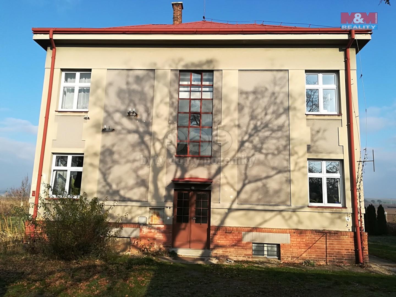 Prodej, byt 1+kk, Kostelec nad Orlicí