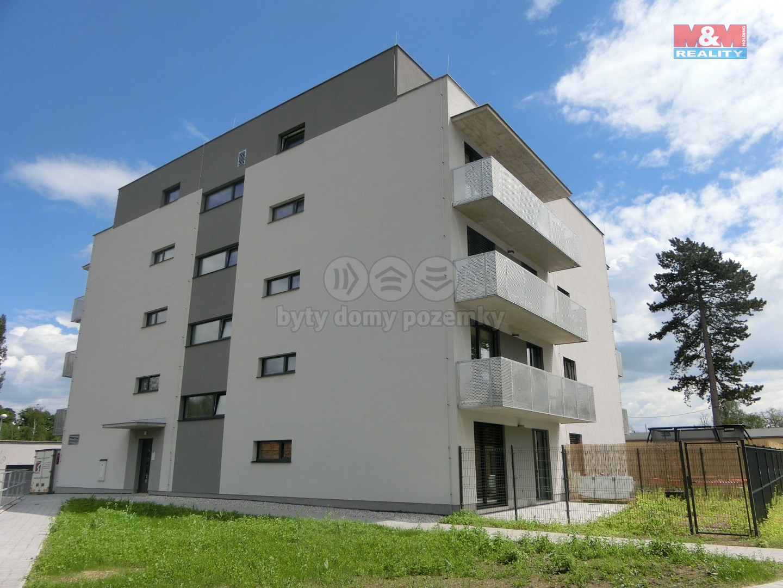 (Prodej, byt 4+kk, 84 m2, OV, novostavba Dobřany), foto 1/16