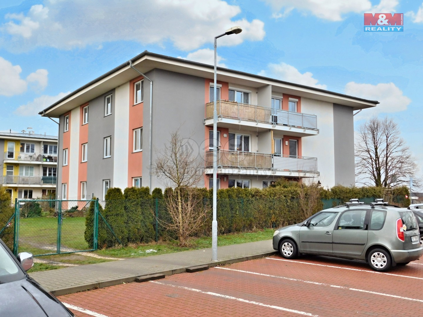 (Prodej, byt 2+kk, OV, 63 m2, Lysá nad Labem), foto 1/23
