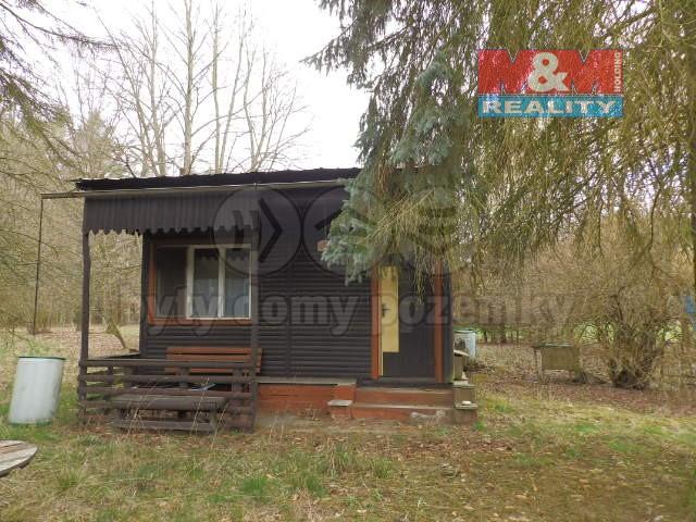 Prodej, chaty 2+kk, Lejšovka