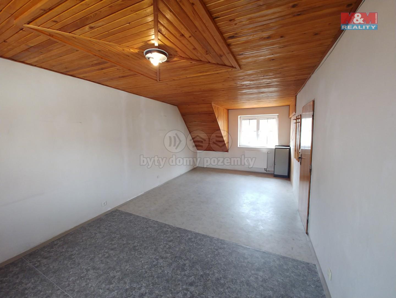 Pronájem, kancelář, 28 m2, Znojmo, ul. Zelenářská