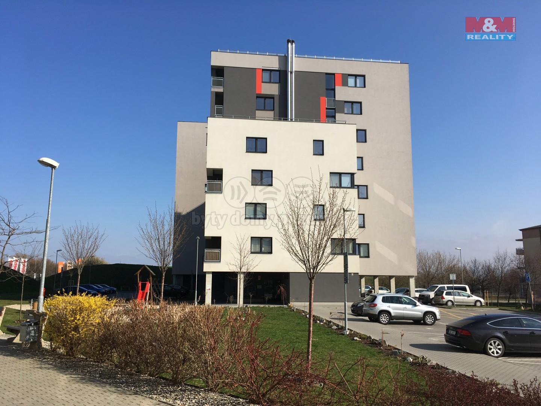 (Pronájem, byt 5+kk, 120 m2, Olomouc, ul. gen. Píky), foto 1/19