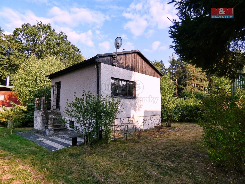(Prodej, chata 2+1, 298 m2, Litošice - Krasnice), foto 1/14