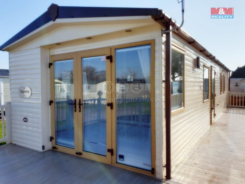 Prodej, mobilní dům, 42 m2