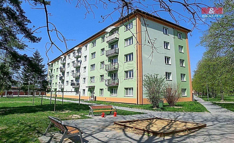 Prodej, byt 2+1, 52 m2, Hranice, ul. Struhlovsko