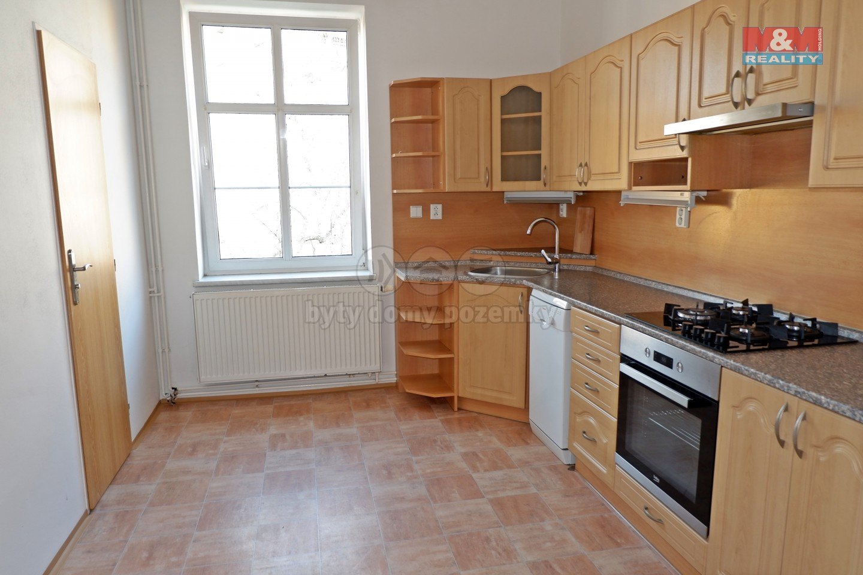 (Pronájem, byt 3+1, 98 m2, Ostrava, ul. Přemyslovců), foto 1/20