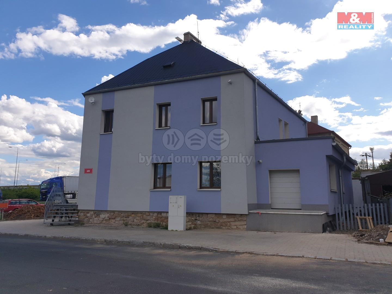 Pronájem, byt 3+kk, 70 m2, OV, Chomutov, ul. Karlovarská