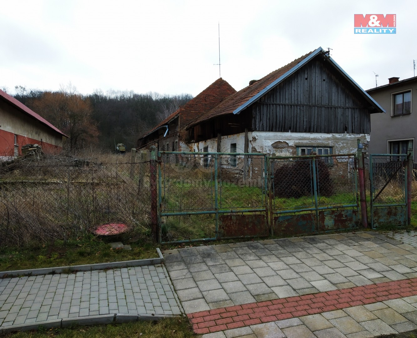 Prodej, stavební parcela, Kratonohy - Michnovka