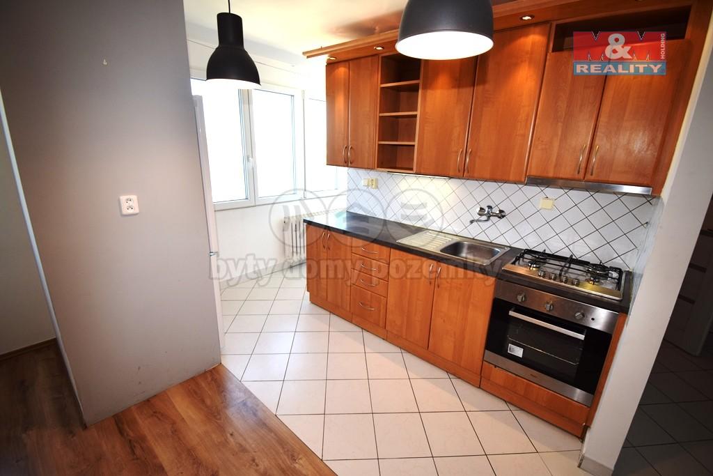 Prodej, byt 3+kk, 63 m2, Hradec Králové, ul. Severní