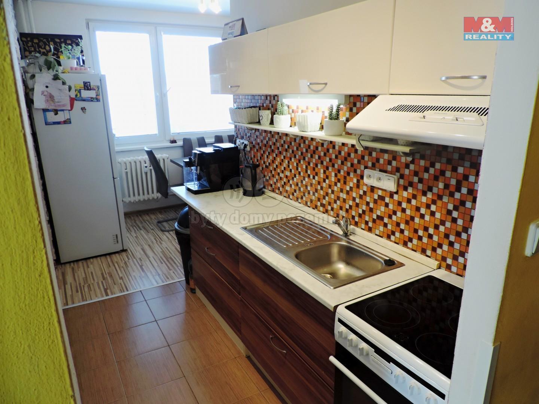 Prodej, byt 3+1, 72 m2, Kojetín