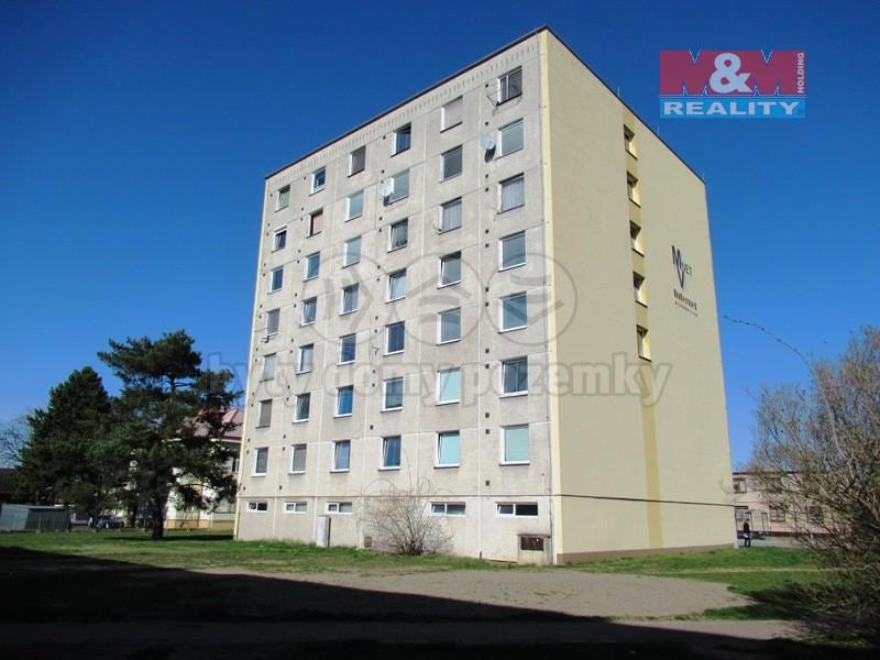 Prodej, byt 1+kk, 25 m2, Pardubice - Ohrazenice