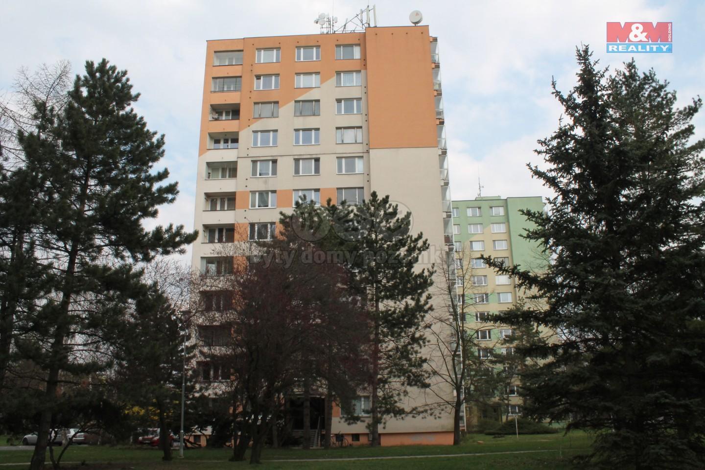 (Prodej, byt 2+1, 59 m2, Čelákovice, balkon), foto 1/8