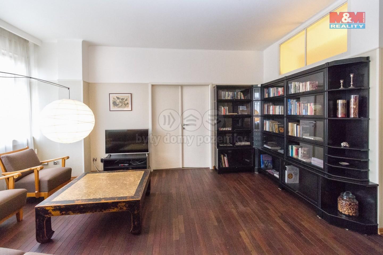 (Prodej, byt 3+1, 87 m2, OV, Praha 1, ul. Žitná), foto 1/19