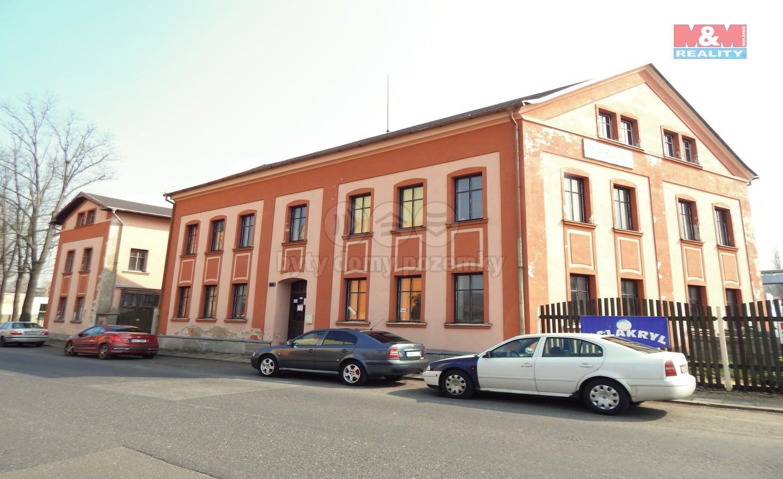 Prodej, komerční objekt, Varnsdorf, ul. Žitavská