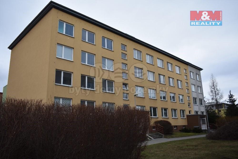 (Prodej, byt 4+1, 96 m², OV, Praha 9 - Vinoř), foto 1/10