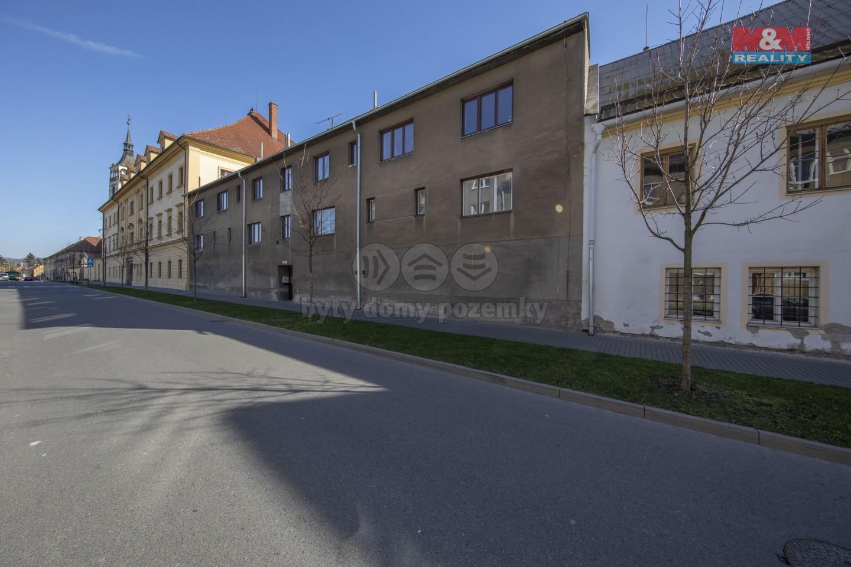 Prodej, byt 3+1, Lipník nad Bečvou, ul. Bratrská