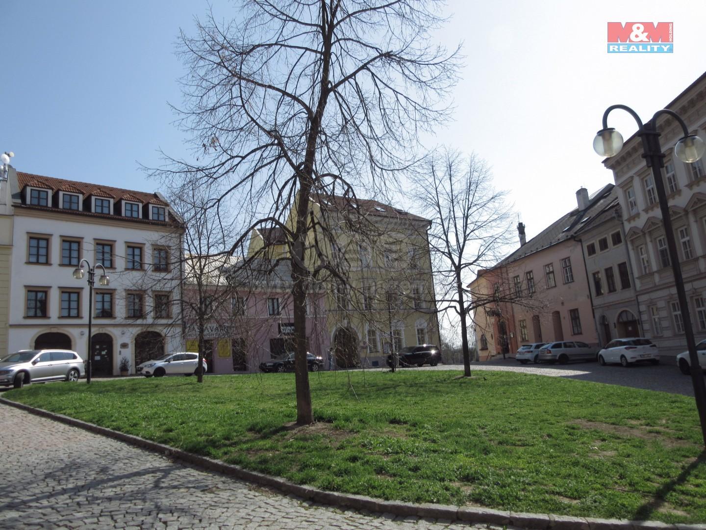 (Prodej, byt 2+kk, 56 m2, Olomouc - centrum), foto 1/9