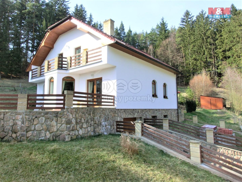 Prodej, rodinný dům, Unčín
