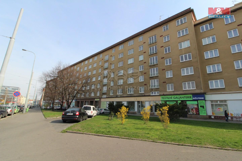 Dům (Pronájem, komerční prostor, sklad, 173 m², Praha 10-Vršovice), foto 1/15