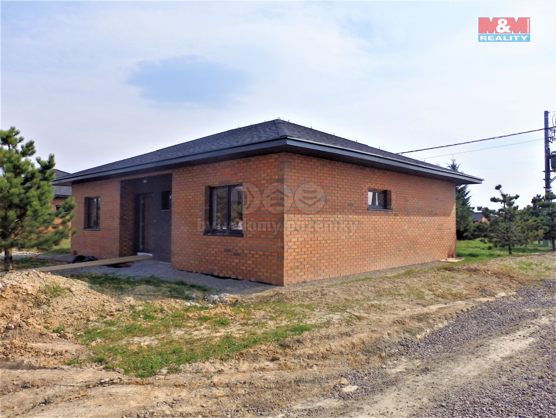 Vzorový dům (Prodej, rodinný dům 4+kk, 132 m2, Vratimov), foto 1/19