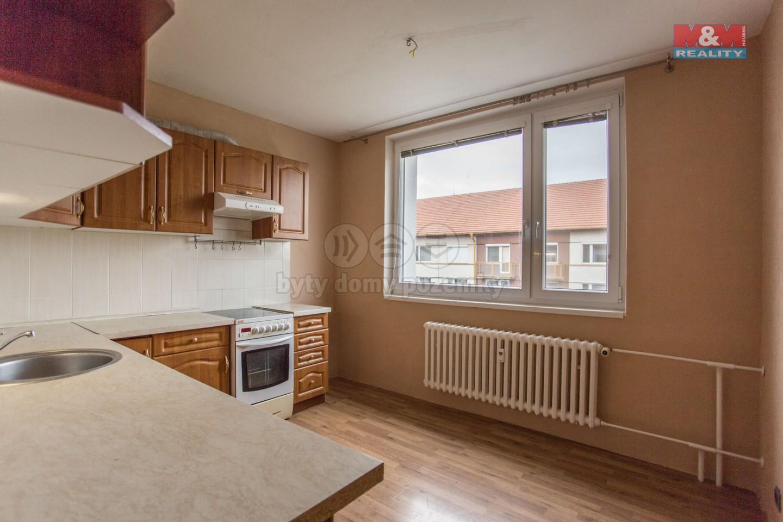 Prodej, byt 3+1, 77 m2, Mikulov, ul. Vinařská