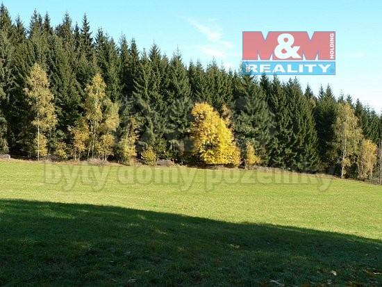 Prodej, les, Uhřínov