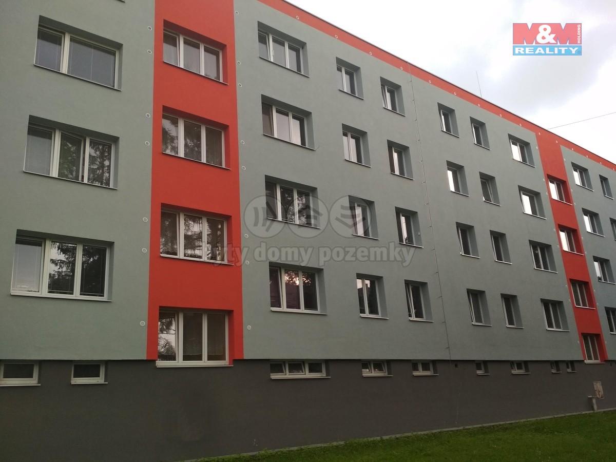 Prodej, byt 3+1, 87 m2, Frýdlant nad Ostravicí, ul. Pionýrů