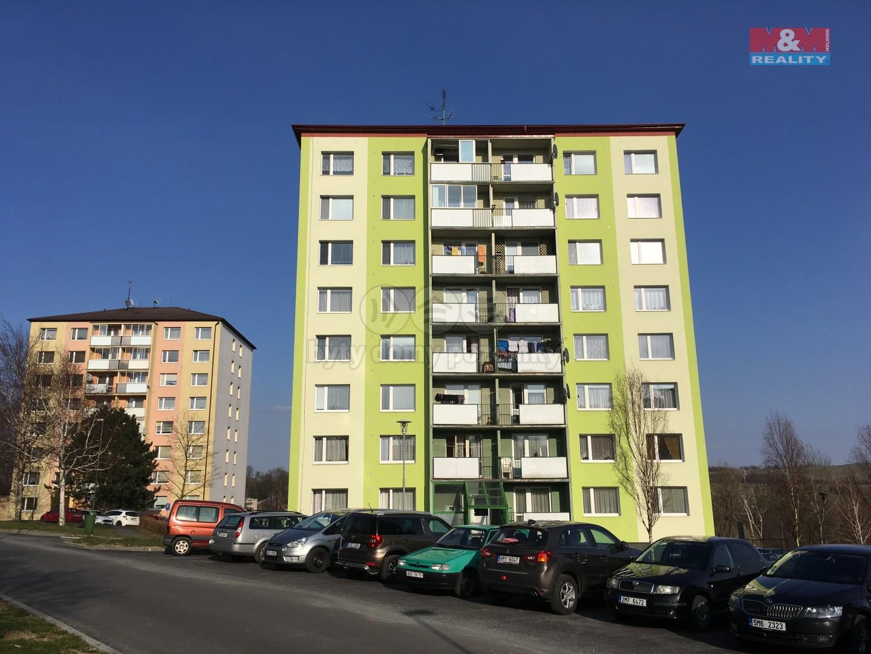 (Prodej, byt 2+1, 58 m2, Moravský Beroun, ul. gen. Svobody), foto 1/5