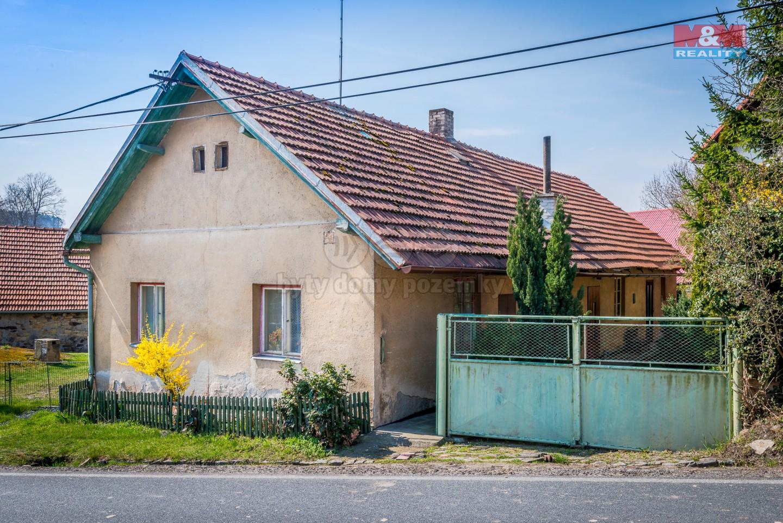 Prodej, chalupa, 264 m², Barchovice (Prodej, chalupa, 264 m², Barchovice), foto 1/15