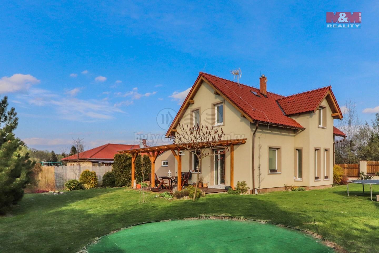Prodej, rodinný dům, 671 m2, Mukařov (Prodej, rodinný dům, 671 m2, Mukařov), foto 1/21