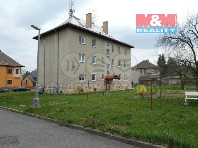 Prodej, byt 4+kk, 86 m2, Moravská Třebová