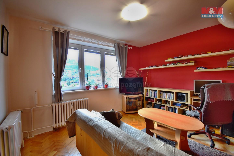 Prodej, byt 1+1, Kopřivnice, ul. I. Šustaly