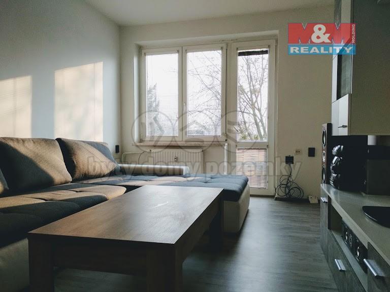 Prodej, byt 2+1, 52 m2, Studénka - Nová Horka
