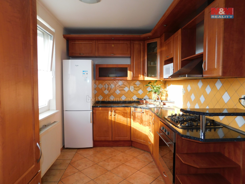 Prodej, byt 3+1, 69 m2, DV, Jirkov, ul. Mládežnická