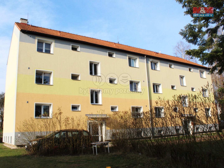 (Prodej, byt 2+1, Milevsko, ul. P. Bezruče), foto 1/26